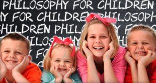 مؤسسات تهتم بتطوير تدريس الفلسفة للأطفال في العالم الانكلوجساكسوني