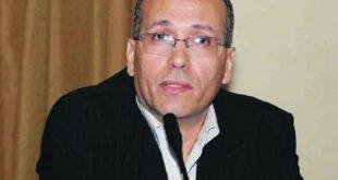 عبد الرحمان رشيق يتحدث عن كتابه المجتمع في مواجهة الدولة