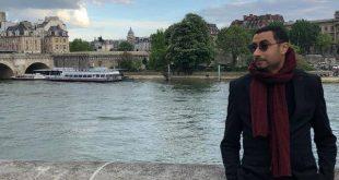 محمد آيت حنا: «غريب» كامو غيـّر تصوّري للكتابة