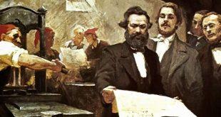 هل كارل ماركس فيلسوف؟ – فرانك فيشباخ