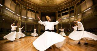 الاغتراب التصوفي والثقافي الجزء 2