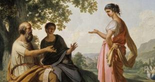 في صحبة ابن رشد: 13 – المرأة والرجل سيان: تجوز لها الإمامة كفيلسوفة
