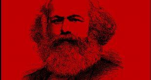 ندوة عودة كارل ماركس: بمناسبة الذكرى المئوية الثانية لولادته ( 1818-2018 )