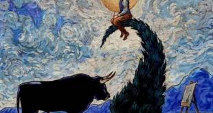 فان غوغ: فنان المأساة، محاولة في قراءة فلسفية لإحدى لوحاته الفنية