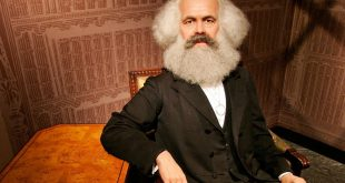 «مناظرة العصر» بين جيجك وبيترسون: السعادة ماركسية أو رأسمالية؟