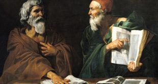 ترجمة: التداوي بالفلسفة  – الجزء الأول *