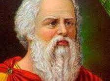 فريديريك غرو: شجاعة الحقيقة من سقراط الى كانط
