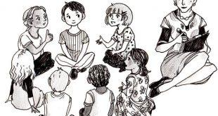 ترجمة: التفلسف مع الأطفال