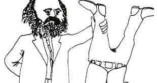 استهداف الجدل الماركسي في الوجودية والبنيوية