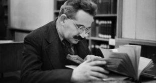 فالتر بنيامين.. أول فلاسفة الجماهير