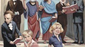 الفلسفة فريضة التفكير… أم زندقة وتكفير