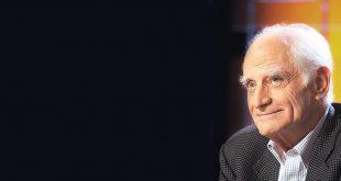 حوار مع ميشيل سير: التفكير سعادة عميقة