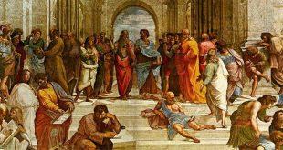 ميشال أونفري: ما تُخبرنا به رسومات الفلاسفة الكبار