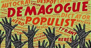 ما الشعبويَّة؟1: عشر أطروحات حول الشعبويَّة ومستقبل الديمقراطيَّة التمثيليَّة2
