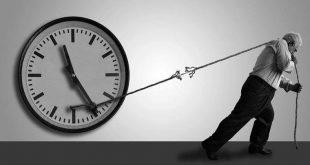 كيف نعي الزمن والوجود؟ ج1