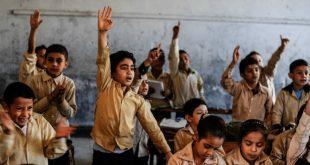 التعليم وقضايا المجتمع المصري