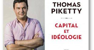 طوماس بيكيتي: بحث في أصول التفاوت بين الناس