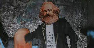 كارل ماركس: الحرية، وعي الضرورة، الإرادة، الآيديولوجية