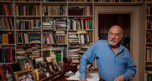 حوار مع ستانلي كافيل: تأملات في مسيرة فلسفية
