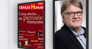 جان فرونسوا دورتييه: هل انتهى الفكر الفرنسي اليوم بعد خمسة قرون من الوجود؟
