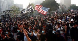 """أين العرب من ثورة الولايات المتحدة """"الحقيقية""""؟"""