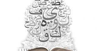 نشأة الكلام والكتابة ومصطلح ما فوق اللغة                        (اللغة العربية نموذجا)