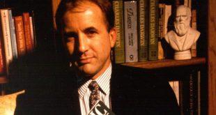 مايكل شيرمر: الإنسان المتدين