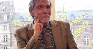 حوار مع عبد الفتاح كيليطو : الكاتب،ثم ألف لغة ولغة*