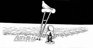 الكاريكاتير من السخرية للقلق