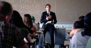 """حوار مع الفيلسوف الفرنسي لوك فيري حول """"دور المدرسة"""" و """"دور المدرس"""" في عملية التربية و التعليم"""