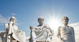 إغتيال الفلسفة والتأسيس لنظام التفاهة