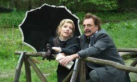 نيتشه ولو سالومي: الحب المستحيل