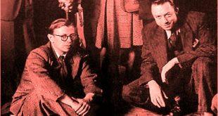ميشال وينوك: ألبير كامو، جون بول ساتر: قصة صداقة مُمزقة
