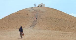 فيلم سيد المجهول: في محاولة تأسيس سينما العبث مغربيا