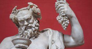 برنار إيدلمان: يمتدح نيتشه ديونيزوس، إله المعاناة واللذة