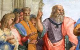 في ذكرى اعدام سقراط: ثنائية الحب والفلسفة