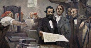 الرأسمالية من كارل ماركس إلى أكسل هونيت