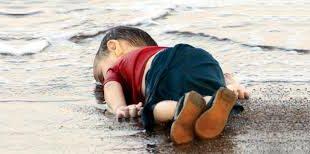 مشكلة اللاجئين هي نذير شؤم الهجرة الكبرى          في القرن الواحد والعشرين