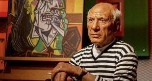روجي غارودي: بابلو بيكاسو حول وظيفة الفن وقيمته الجمالية