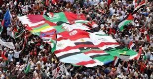 انتفاضات العالم العربيّ